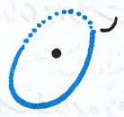 آموزش خط تحریری نوشتن (ن) و قوس متصل
