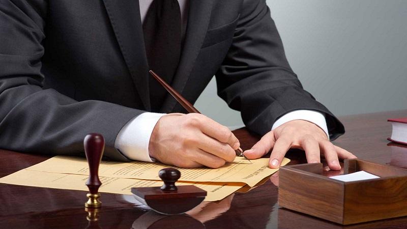 نمونه وکالتنامه رسمی وشرکتنامه