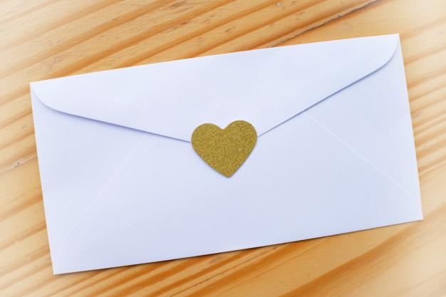نامه دوستانه