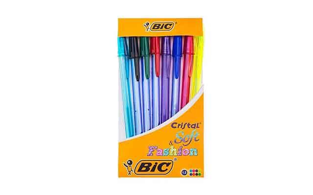 خودکار-بیک-1.2-فشن-8-رنگ-Cristal-Soft-and-Fashion.jpg